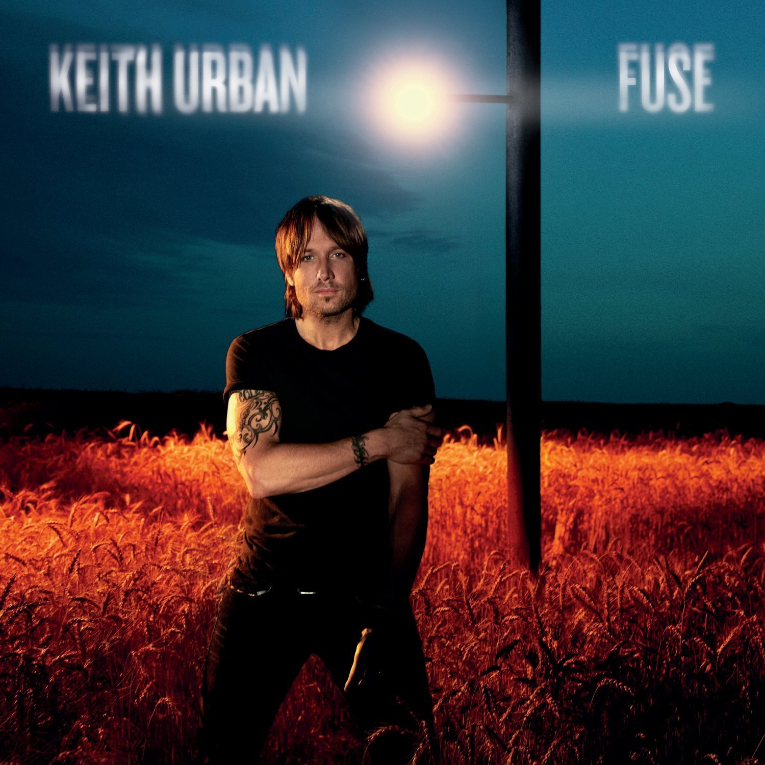 Keith Urban – Come Back To Me