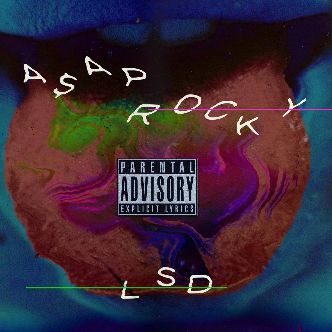 A$AP Rocky – L$D