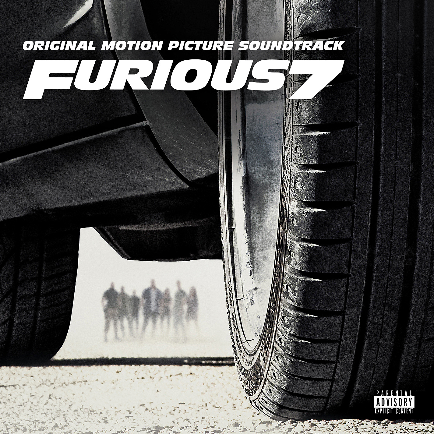 Prince Royce – My Angel [Official Video – Furious 7 Soundtrack]