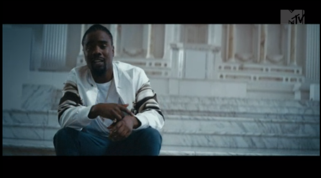 Wale Ft. Usher – Matrimony